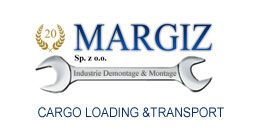 Margiz - Cargo loading and transport