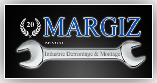 MARGIZ - German website
