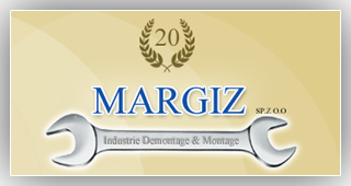 MARGIZ - english website